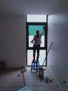 dọn dẹp nhà cửa uy tín nhất hà nội