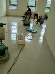 máy móc vệ sinh công nghiệp